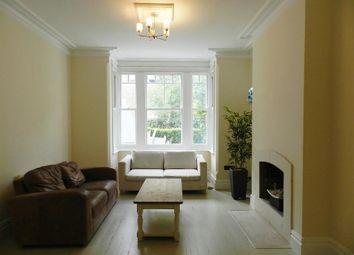 Thumbnail 1 bedroom flat to rent in Macduff Road, London