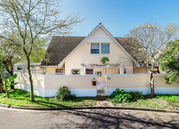 Thumbnail 4 bed detached house for sale in Eveleigh Road, Rondebosch, Cape Town, Western Cape, South Africa