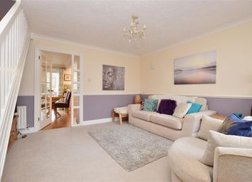 Thumbnail 3 bed end terrace house for sale in Cedar Drive, Southwater, Horsham, West Sussex