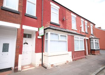Thumbnail 4 bedroom terraced house to rent in Brailsford Road, Fallowfield, Manchester