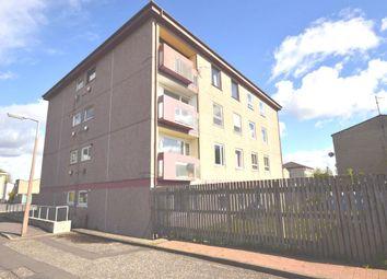 Thumbnail 2 bed flat to rent in Glenbervie Road, Grangemouth