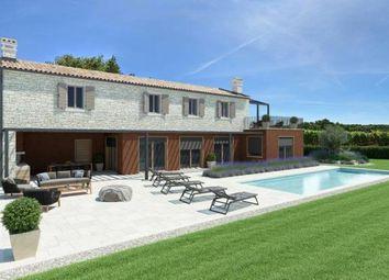 Thumbnail 3 bed property for sale in Newly Built Villa, Vižinada, Porec, Croatia