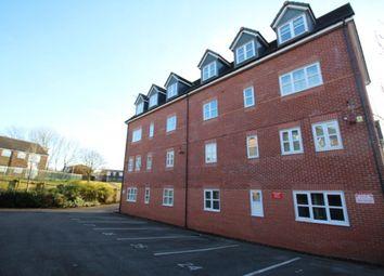 Thumbnail 2 bed flat to rent in Gas Street, Platt Bridge, Wigan