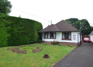 Thumbnail 2 bed bungalow for sale in Testwood Lane, Totton