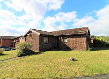 Thumbnail 2 bed detached bungalow for sale in Daleside Avenue, Wrexham
