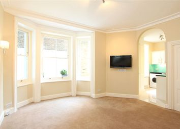 Thumbnail 1 bed flat to rent in Culford Mansions, Culford Gardens