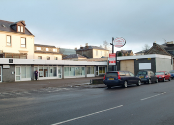 Thumbnail Studio to rent in West King Street, Helensburgh, 8Eb