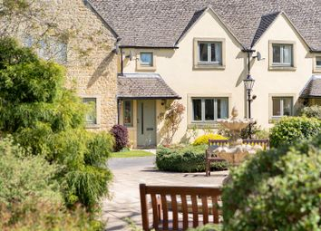 Thumbnail 2 bed property for sale in Chardwar Gardens, Bourton-On-The-Water, Cheltenham
