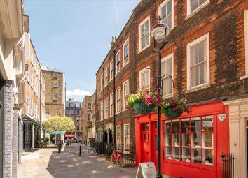 Meard Street, Soho, London W1F