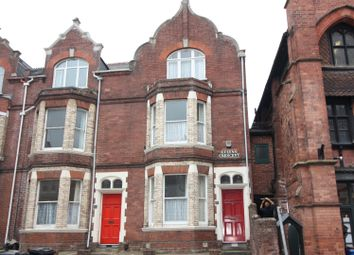 Thumbnail 7 bed end terrace house to rent in Queens Crescent, Exeter
