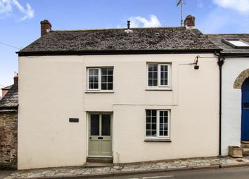 Thumbnail 3 bedroom terraced house for sale in Bodmin, Cornwall, England