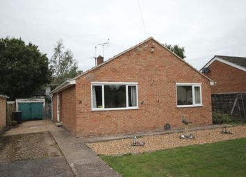 Thumbnail 3 bed detached bungalow for sale in Main Street, Little Thetford, Ely