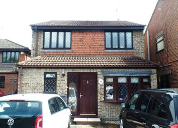 Thumbnail 4 bed detached house for sale in Milstone Close, South Darenth, Dartford