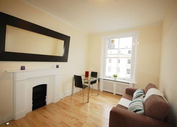 Thumbnail 1 bedroom flat to rent in Belgrave Road, Pimlico