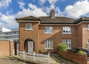 Thumbnail 3 bedroom semi-detached house for sale in Marble Close, London