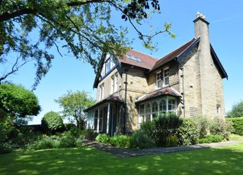 Thumbnail 5 bed detached house for sale in Dalehurst, 50 Smith House Lane, Brighouse