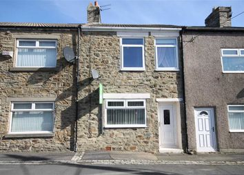 Thumbnail 3 bed terraced house for sale in Mount Pleasant, Stanley, Crook, Co Durham