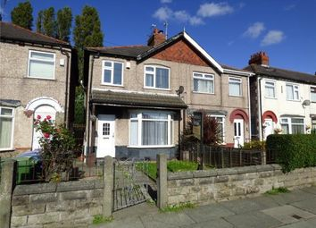 Thumbnail 3 bed semi-detached house for sale in Lower House Lane, West Derby, Liverpool