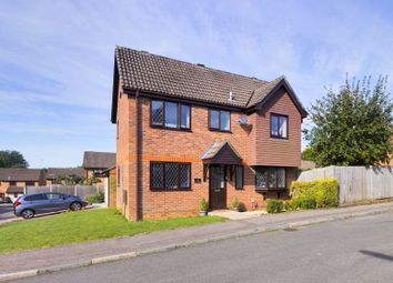 3 bed detached house for sale in The Rise, Tadworth KT20