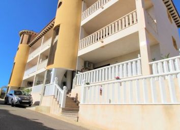 Thumbnail 2 bed apartment for sale in Spain, Alicante, Orihuela, Villamartín