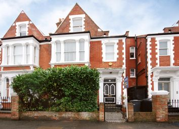 Thumbnail 5 bedroom semi-detached house to rent in Elms Crescent, London