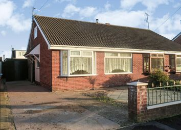 2 bed semi-detached bungalow for sale in Borrowdale, Sutton-On-Hull, Hull HU7