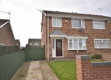 Thumbnail 3 bed property for sale in Grenville Bay, Bilton, Hull