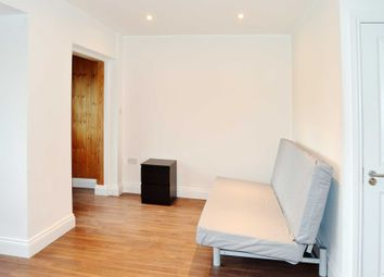 Thumbnail Studio to rent in Gunnersbury Avenue, London
