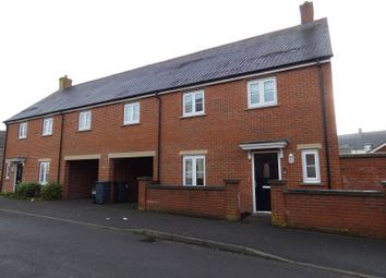 Thumbnail 4 bed property to rent in Shears Drive, Amesbury, Salisbury