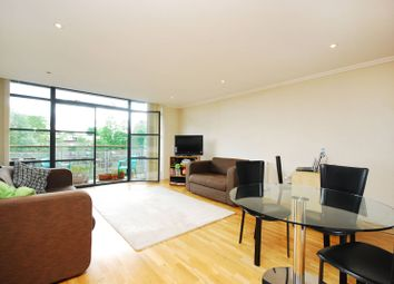 Thumbnail 2 bed flat to rent in Point Wharf Lane, Brentford TW80Ea