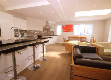 Thumbnail 8 bed detached house to rent in Elton Road, Bishopston, Bristol