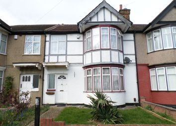 Thumbnail 3 bed terraced house for sale in Alicia Avenue, Kenton