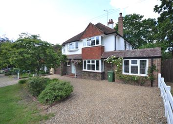 Thumbnail 5 bed detached house for sale in Birches Close, Epsom