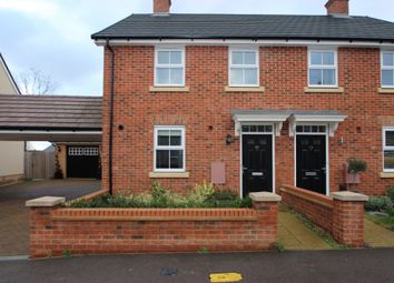 3 bed semi-detached house for sale in Kingston Road, Benfleet SS7
