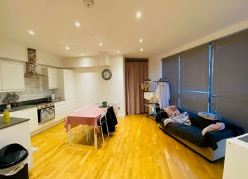Thumbnail 1 bed flat to rent in Wick Lane, Fish Island, Bow