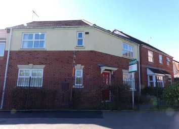 Thumbnail 3 bed terraced house for sale in Lloyds Way, Stratford Upon Avon, Warwickshire