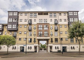 Thumbnail 2 bed flat for sale in Wesley Avenue, London