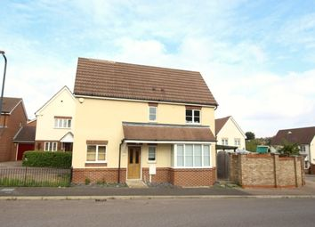 Thumbnail 3 bed detached house to rent in Maritime Gate, Gravesend