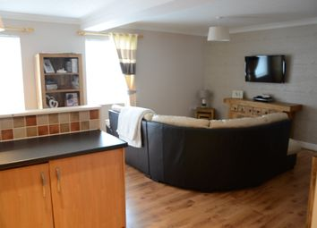 Thumbnail 2 bed flat to rent in Westbourne Villas, Ilfracombe