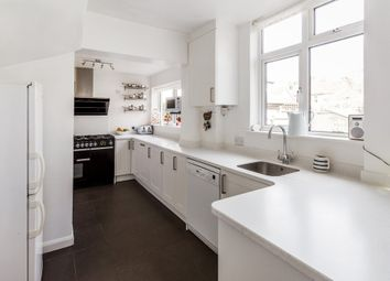 Thumbnail 3 bedroom semi-detached house for sale in Holland Crescent, Hurst Green, Oxted