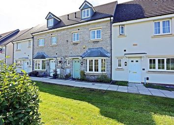 Thumbnail 4 bedroom town house for sale in Alexon Way, Hawthorn, Pontypridd
