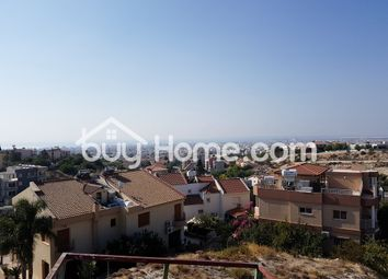 Thumbnail 4 bed apartment for sale in Panthea, Limassol, Cyprus