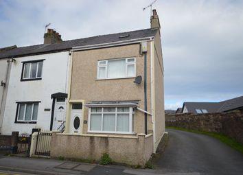 Thumbnail 2 bed terraced house for sale in Main Street, Distington, Workington