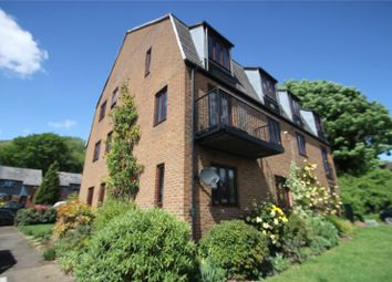Thumbnail 2 bed flat for sale in Margetts Place, Lower Upnor, Kent