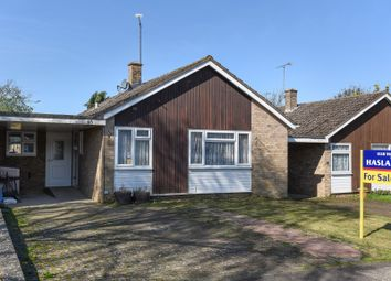 2 bed bungalow for sale in Melrose Gardens, Arborfield Cross, Reading RG2