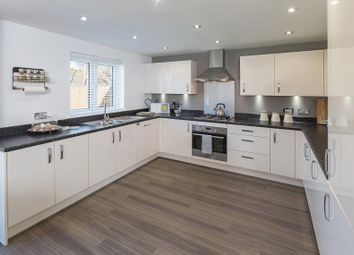 "Thumbnail 4 bed detached house for sale in ""Cullen"" at Barn Church Road, Culloden, Inverness"