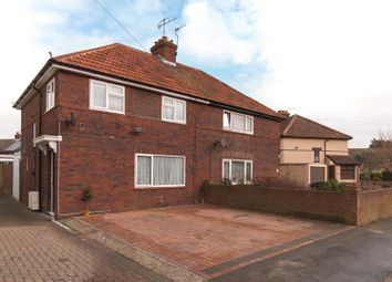 Thumbnail 3 bed semi-detached house for sale in Douglas Road, Deal
