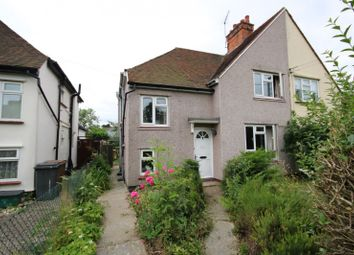 Thumbnail 3 bedroom property to rent in New Road, Great Baddow, Chelmsford