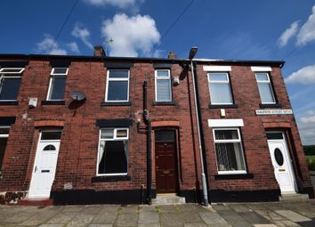 Thumbnail 2 bed terraced house to rent in Malvern Street West, Rochdale