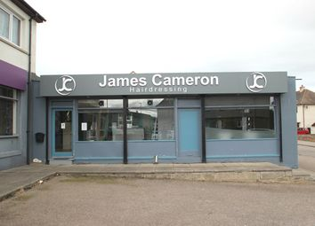 Thumbnail Commercial property for sale in Hermes Road, Elgin